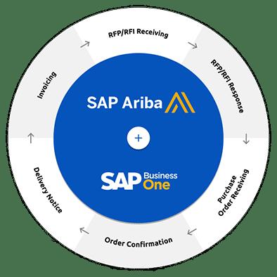 SAP Ariba business cycle