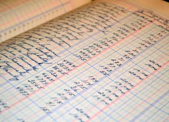 Automate Accounting Processes