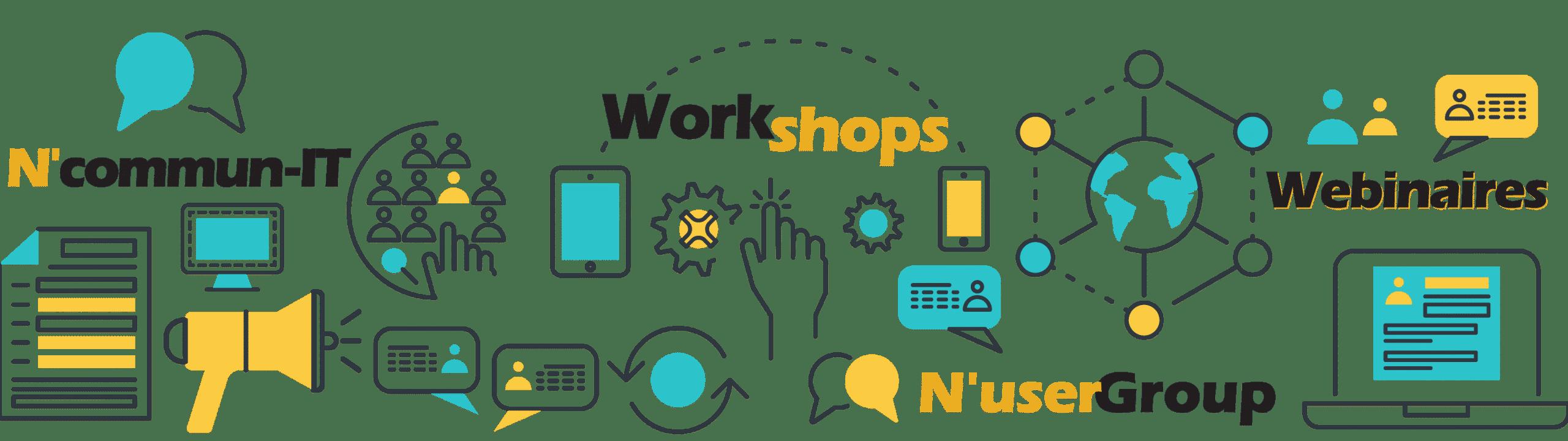 Initiatives Client Care pour SAP Business One